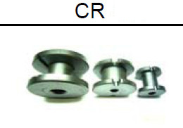 Ni-Zn ferrite core --CR Series