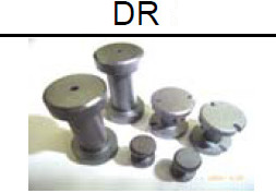 Ni-Zn ferrite core --DR Series