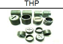 Ni-Zn ferrite core --THP Series
