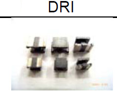 Ni-Zn ferrite core --DRI Series