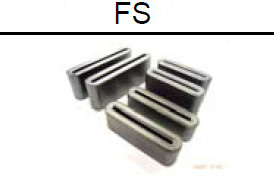 Ni-Zn ferrite core --FS Series