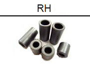 Ni-Zn ferrite core --RH Series