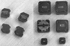 Power inductor -RLH series