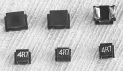 Power inductor -SLQ
