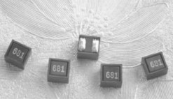 Power inductor -SLQB Series